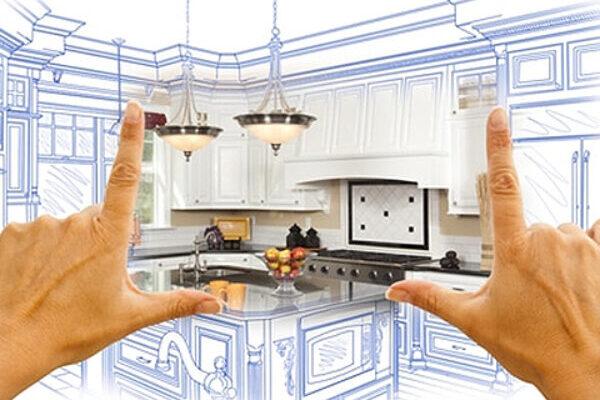 Segítünk megtervezni és berendezni álmai otthonát.
